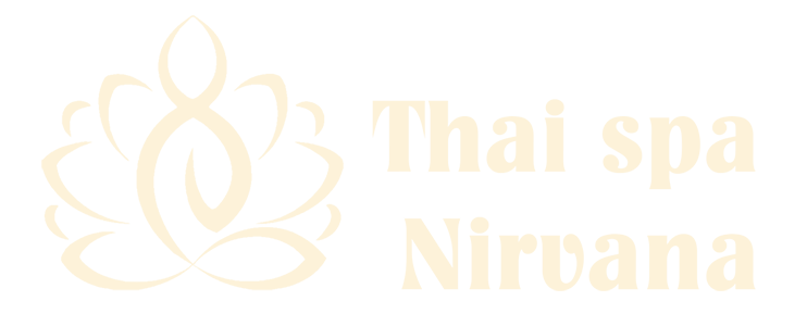 Thai spa logo tennessee